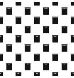 Freezer pattern seamless vector