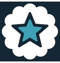 Premium icon from competition success bicolor vector