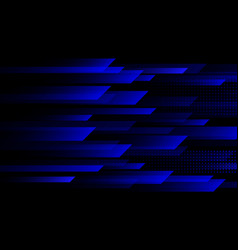 High speed abstract technology background vector
