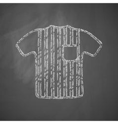 Referee icon vector