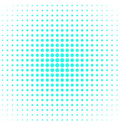 abstract halftone dot background pattern design vector image