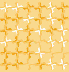 abstract irregular grid structure seamless vector image