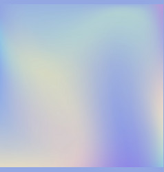 bright colors gradient abstract soft background vector image