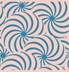 Swirl background pattern vector