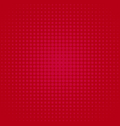halftone dot pattern background template - graphic vector image