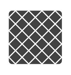 Scrubbing cloth vector