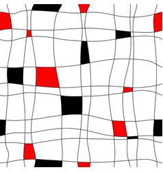 Abstract seamless tile vector