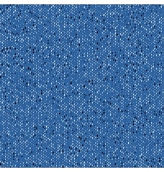 New Cloth Blue vector image