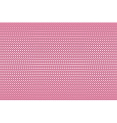 Abstract pink knitting seamless pattern background vector image