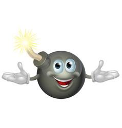 Bomb character vector