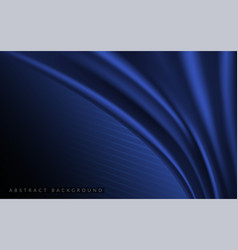 Dynamic silk textured background design abstract vector