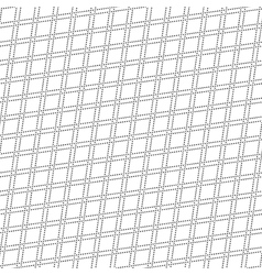 Geometric abstract seamless pattern vector