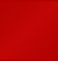 geometric halftone square pattern background from vector image