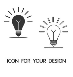 icon for your design vector image