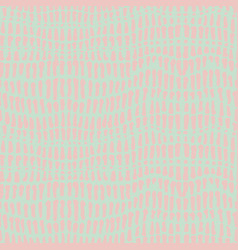 seamless spots and strokes cream colours vector image