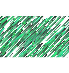 colorful lines abstract festive paper strips vector image