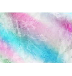 Grunge holographic foil colors neon background vector