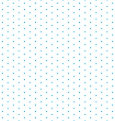 Seamless Isometric dot paper vector image