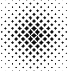 Black and white geometric patterned background vector