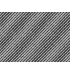 Diagonal Black White Line Background vector image