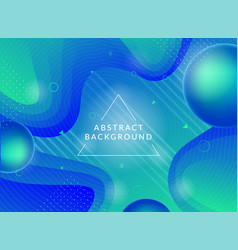 futuristic design background vector image