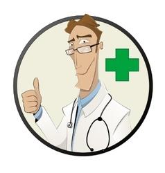 Healthcare farmacy and medicine concept vector