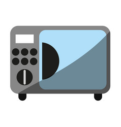 Household electric appliance icon image vector