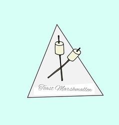 Marshmallow vector