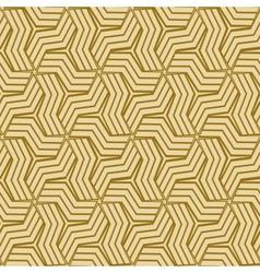 An elegant seamless pattern vector image vector image