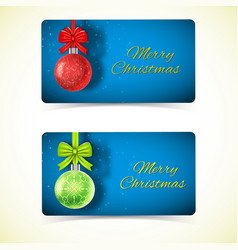 celebrating greeting horizontal banners vector image