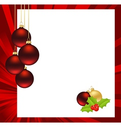 Christmas abstract red 2013 09 22 vector