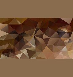 abstract irregular polygon background - triangle vector image