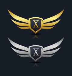 Letter g emblem logo vector