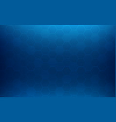 Blue honeycomb abstract background wallpaper and vector