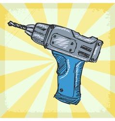 Drill vector