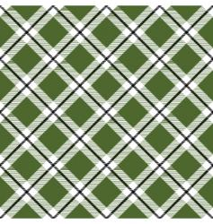 plaid vector image