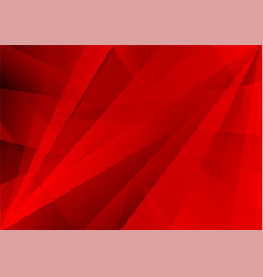 dark red geometric abstract background with copy vector image