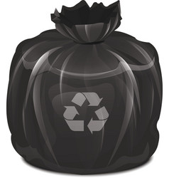 Garbage Bag vector