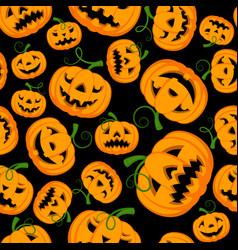 Halloween Seamless vector