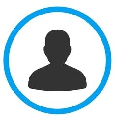 Avatar Flat Icon vector