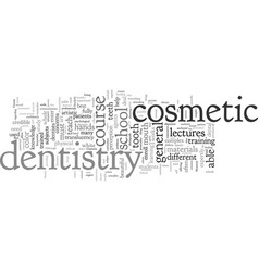 cosmetic dentistry course how to find best vector image