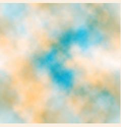 sky detail seamless tile vector image