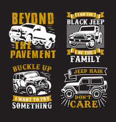 Car adventure quote and saying 100 best vector