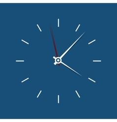 Icon watch vector image vector image