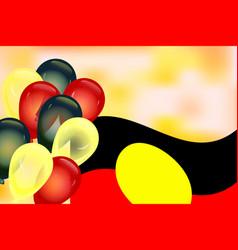 Australia aboriginal day naidoc week vector