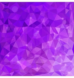 Abstract Polygonal Background Modern Geometric vector