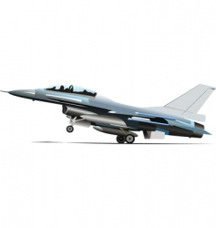 air force vector image