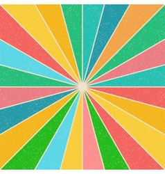 Bright multi-colored background vector image