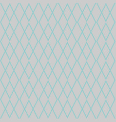 Tile pattern with blue and grey background vector