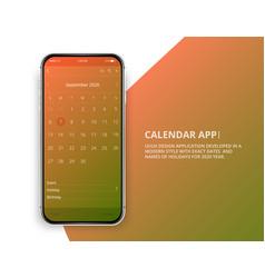 09-phone-september-app vector